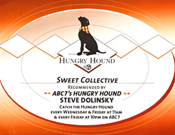 Steve Dolinsky The Hungry Hound